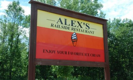 You can get anything you want….Like Alice's Restaurant, but totally different.