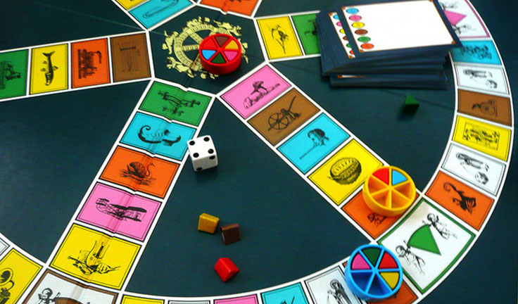Top 10 board games trivial pursuit frugal sos for Juego de mesa de preguntas