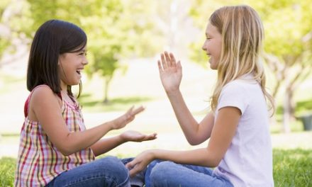 5 Memorable hand clapping games