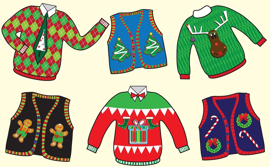 bigstock-UGLY-Christmas-Sweaters-Party--26488454