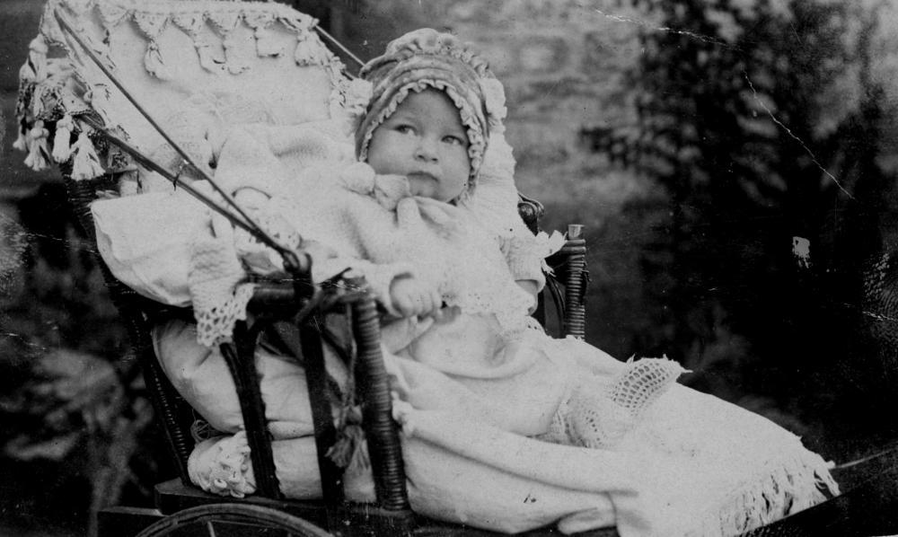 Top Baby Names: 1910s