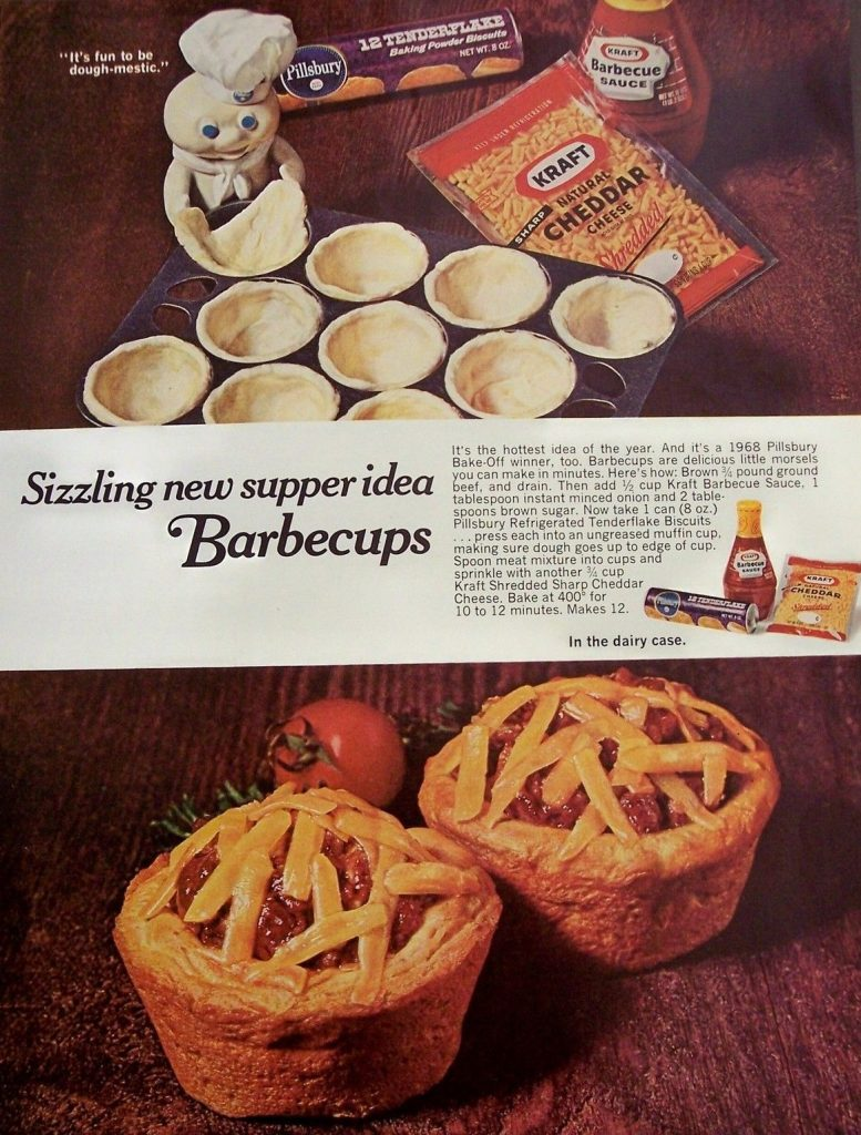 barbecups recipe
