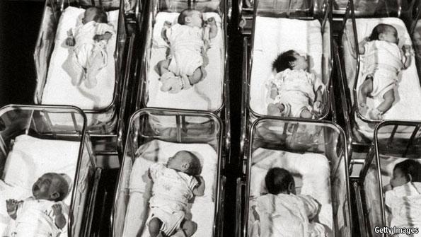 Top Baby Names: 1960s
