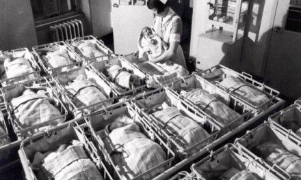 Top Baby Names: 1930s