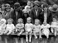 Top Baby Names: 1920s
