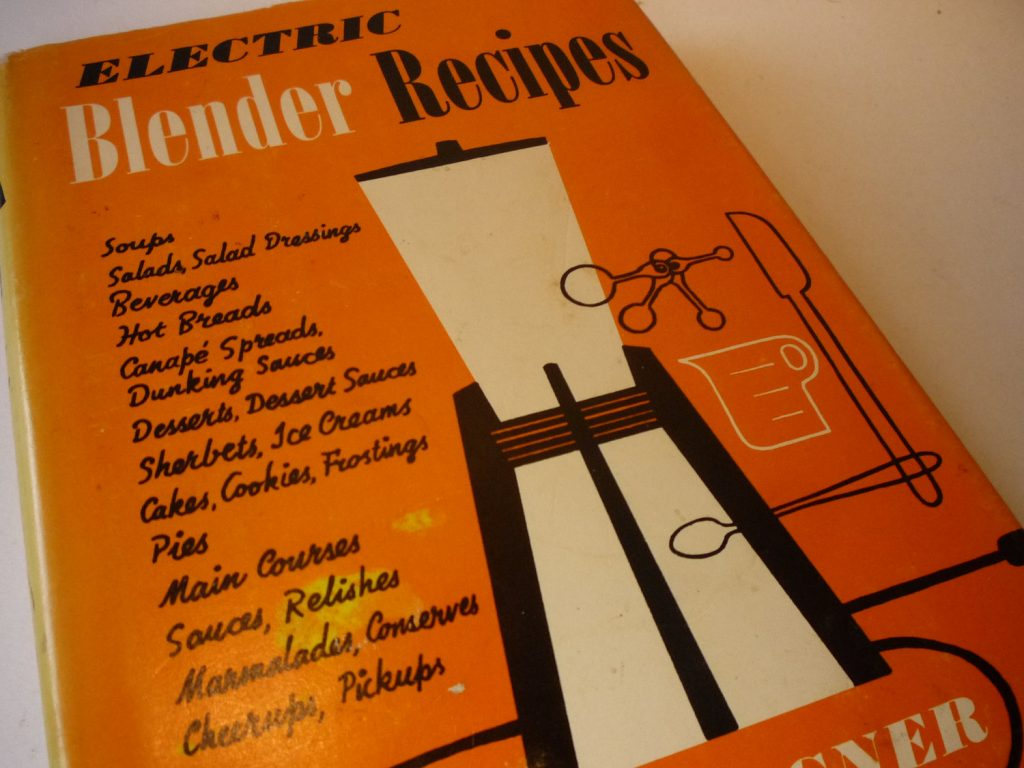 Blender Recipes