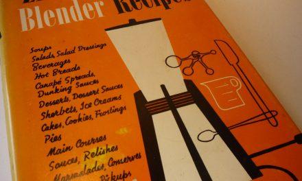 Blender Recipes-Find Recipes for your Blender