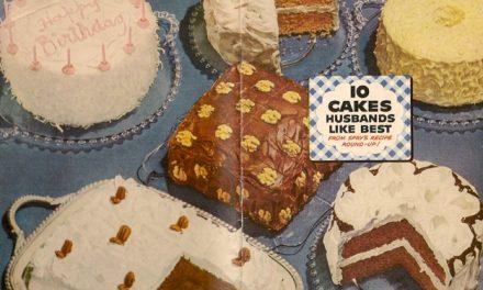 10 Cakes Husbands Like Best