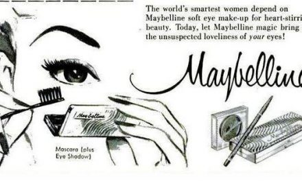 1950s Eye Makeup Tips-3 quick tricks