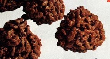 Choco-Scotch Clusters