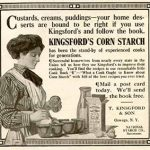 Cornstarch: History and Ways to Use Cornstarch