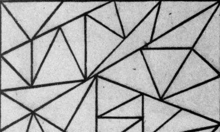 Vintage Puzzle
