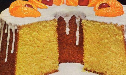 4 Dream Cake Recipes with Pudding Mix
