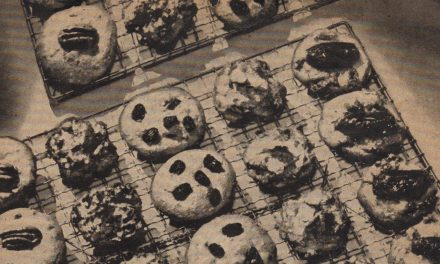 The Famous Magic 6-Way Cookies Recipe