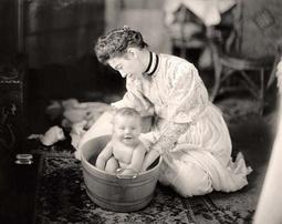 Top Baby Names: 1900s