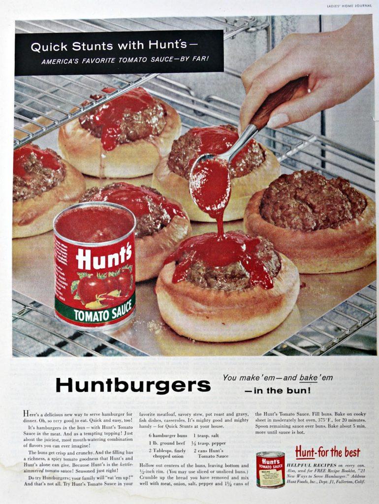huntburgers