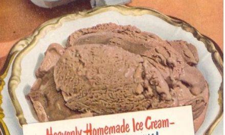 Jell-O Pudding Ice Cream