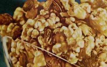 Karo Crazy Crunch Popcorn