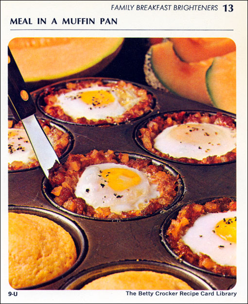 muffin tin recipe