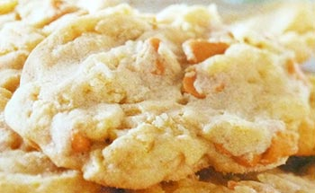 6 Vintage Potato Chip Cookie Recipes and More