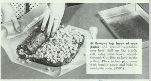 Hamburger Roll Recipe