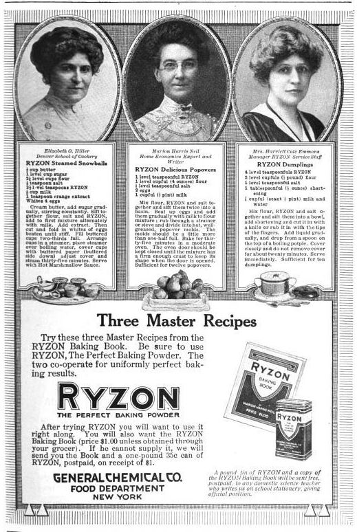 master recipes ryzon baking book