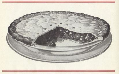 6 Vintage Pie Recipes