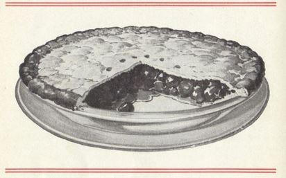 6 Vintage Pie Recipes
