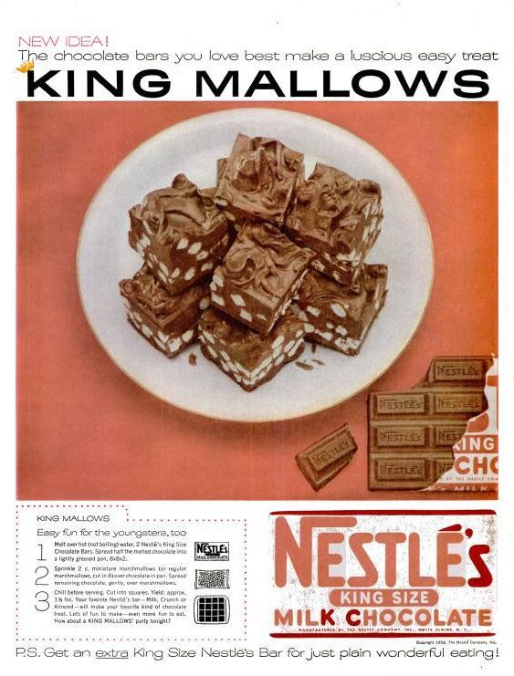 King Mallows
