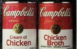 2 Recipes from Popular Brands