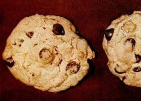 Baker's Chocolate Chip Cookies