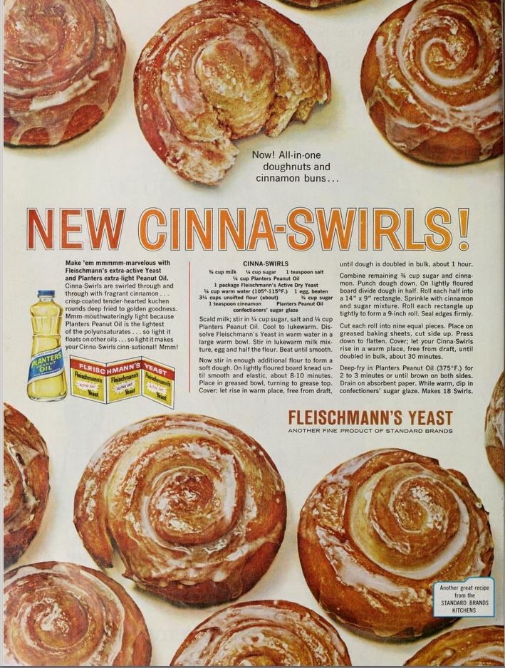 cinna-swirls recipe