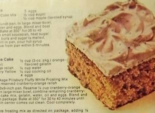 4 Create A Cake Mix Recipes