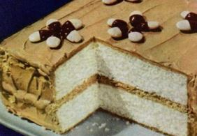 Daisy Dream Cake