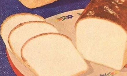 Pillsbury's Double Quick Bread Recipe