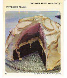 easy baked alaska