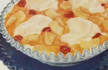 3 Vintage Jell-O Recipes 1949