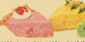 Jell-O Ice Cream Pie