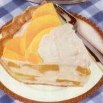 Prize Peach Pie
