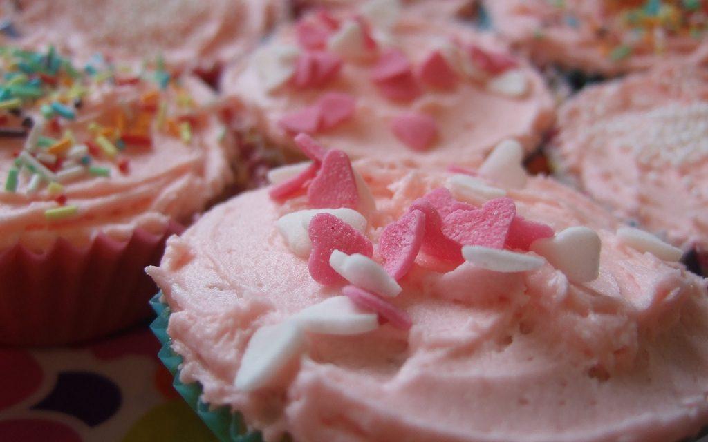 Pack a Cupcake
