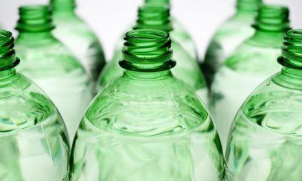 Reuse Pop Bottles