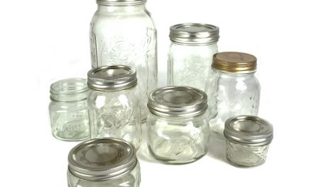 Mason Jar Measuring